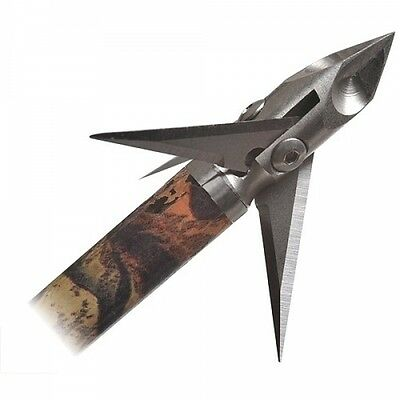 Ramcat 3 Pack 100 Grain Original Broadheads(3pk)