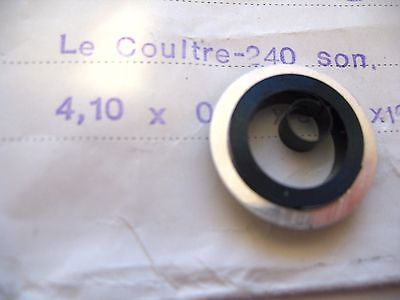 Jaeger Lecoultre 240 Swiss Made Replacement Mainspring For Alarm Part 7771