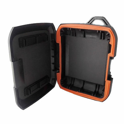 Rugged Protective Case Bag For WD My Passport Elements SE Portable Hard Drive HD