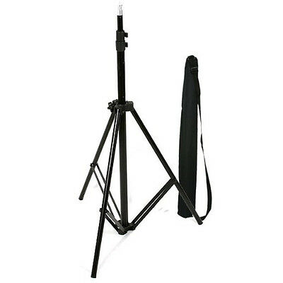 Cowboystudio light stand Photography Studio Video light stand with Carrying bag