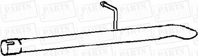 Ford Transit 2.4tdi 16V 120,125bhp Xlwb 00-06 Rear Exhaust Tail Pipe Replacement