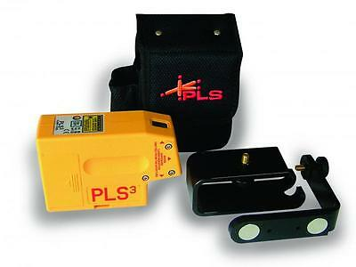 Pacific Laser Systems- PLS 3 Laser Tool Kit