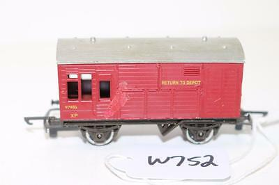 Triang Railways TT Scale T78 Horse box Freight wagon W752