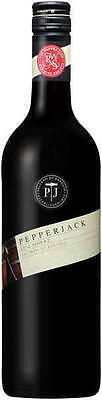 Pepperjack Shiraz 750ml