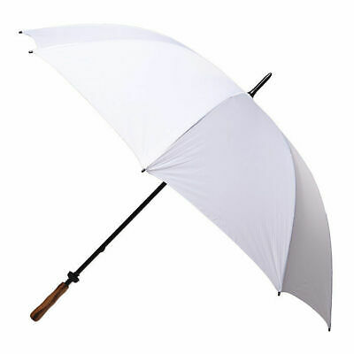 Albatross Golf Umbrella White