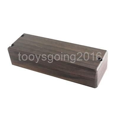 Rose Wood Pickup Cover for 5 String Guitar Bass Accessory