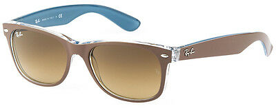 RAY BAN RB 2132 6189/85 Gr.52 NEW WAYFARER  ORIGINAL! NEU!! OPTIKERFACHGESCHÄFT