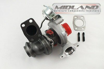 FORD FOCUS C-MAX TURBO CHARGER 1.6 DIESEL TDCi DV6 ENGINE 90PSi BHP TD02 *NEW*