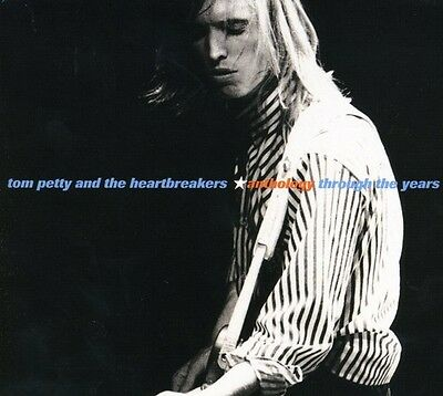 Tom Petty, Tom Petty - Anthology: Through the Years [New CD]