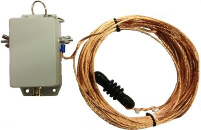 Long Wire Antenna - 80-6m - Mulitband End Fed