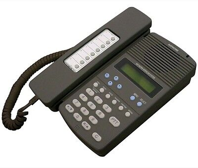 NEW Aiphone AN-8000MS Enhanced Master Station for AN-8000 Series