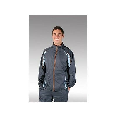 FZ Forza Gaps Mens Tracksuit Size XXL for Badminton/Tennis/Squash/Gym