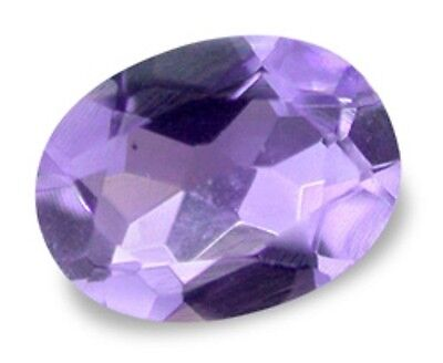 Outstanding Fine Violet IOLITE Oval Cut 4 X 3 mm
