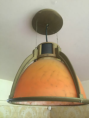 vintage industrial lights Shop Retail Art deco Light Display Old