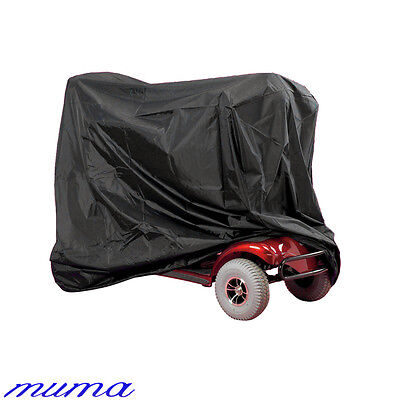 Waterproof Mobility Scooter Storage Cover lightweight Rain Protector