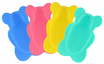 Baby Bath Sponge Support Comfort Soft Safe Foam Brand New Toddler Bath _Midi