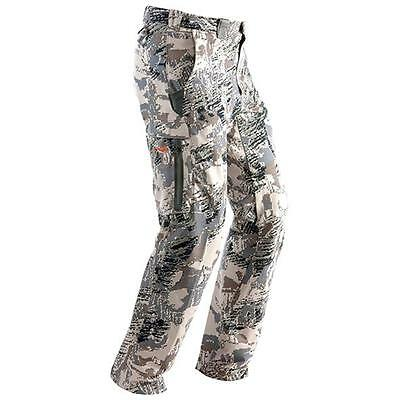 Sitka Ascent Pant Open Country