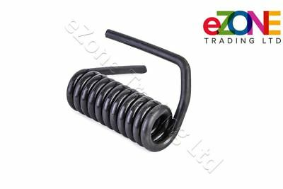 Lid Rear Main Spring Coil for HENNY PENNY Pressure Fryers COMPUTRON FASTRON