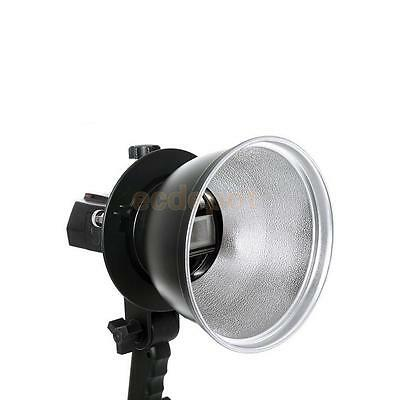 S-Type Photography Bracket Holder with Mount for Speedlite Flash Snoot Octobox