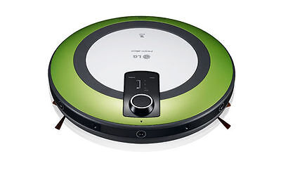 LG VR5906LM Roboking Automatic Bagless Vacuum - Factory 2nd