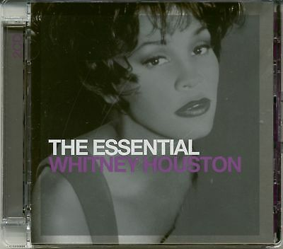 Whitney Houston - The Essential (2-CD) - Pop Vocal