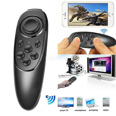 Wireless Bluetooth Remote Controller Gamepad for IOS Android VR Glasses TV PC