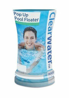Clearwater pre-filled Chlorine Pool floater Spa Hot Tub Swimming Pools Chemical