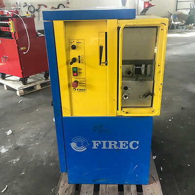 Cable Stripper FIREC CS 3471 - Recycling