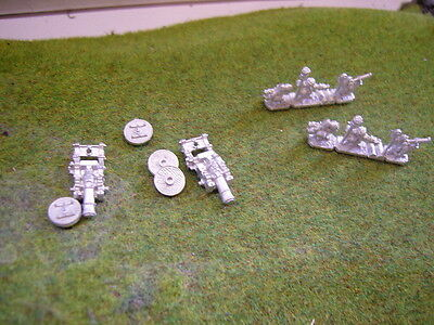 (R701) Warmaster, Dwarf Cannons and Crew