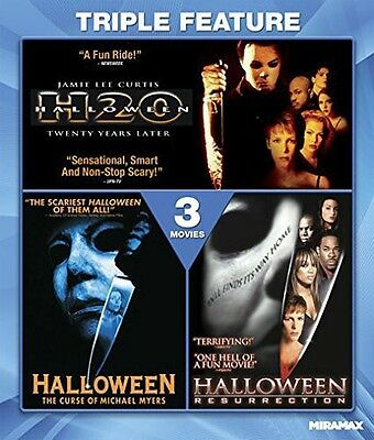 Halloween Collection (2014, Blu-ray NEW)