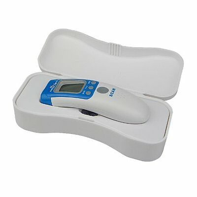 NEW Easy@Home 3-in-1 Non-contact Infrared Thermometer Baby Adult Child Forehead