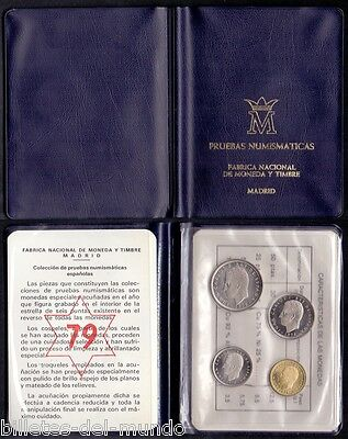 B-D-M Collection Testing Numismatic Coins Portfolio Official 1975 *1979 Proof
