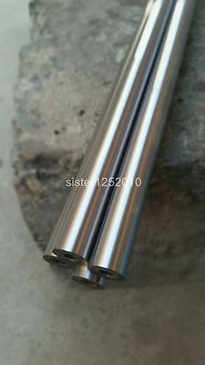 SS304 Stainless Steel  Straight Tubing Pipe 7.5mm OD X 0.2 Wall-length by order