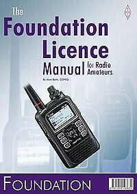 Book - Foundation Licence Now