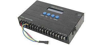 Professional Led Tape Controller With 35 Mode & Dmx