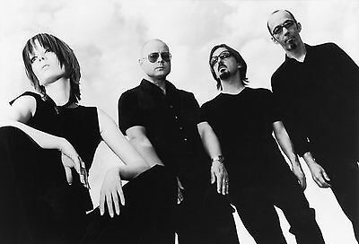 Garbage Shirley Manson 8X10 Alt Pop Band Music Photo Art Picture Decor Print 015