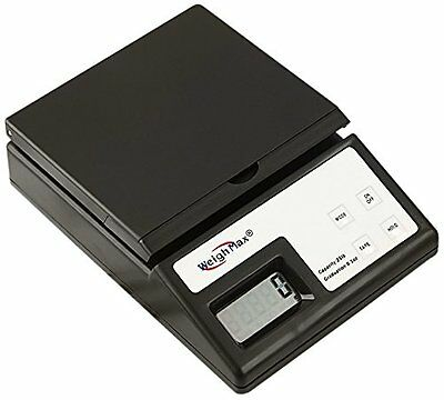 USPS Style 25 Lb x 0.1 OZ Digital Shipping Mailing Postal Scale with Batteries