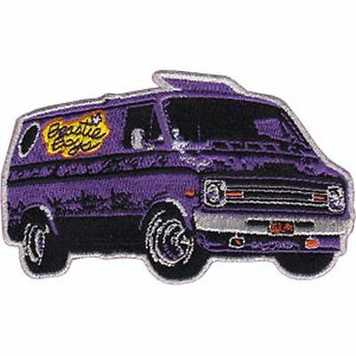 Beastie Boys - Van - Embroidered Patch - Brand New - Music Band 4432