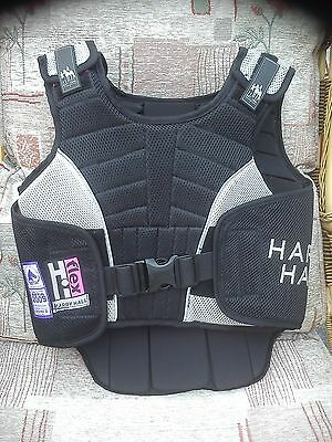 Harry Hall Hiflex Womens S Body Protector Level 3