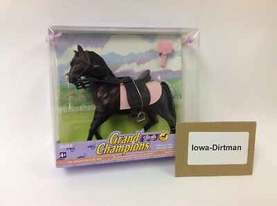 Grand Champions Classic Holsteiner Mare Horse Play Set 26018 New in box