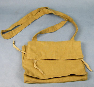 Wwii Imperial Japanese Army Type 38 Bag -4584