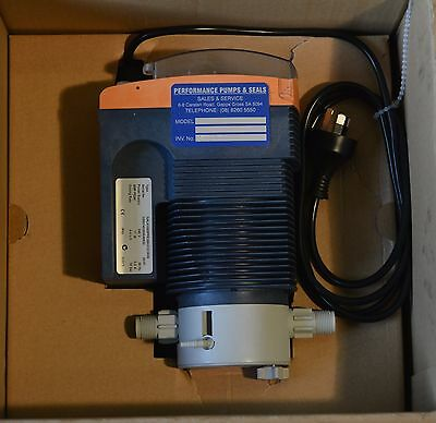 ProMinent GALA1005PPE200UC013000 Solenoid Metering Dosing Pump 240V 50Hz 4.4l/hr