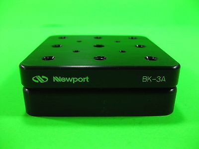 "Newport Kinetic Base Magnetic 3 x 3"" -- BK-3A -- Used"