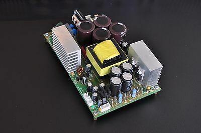 110-240 VAC 600W Switching Power Supply for Class D AB Power Amplifier Board