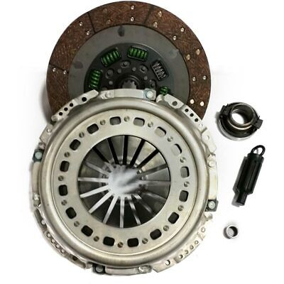 Valair OEM Stock Replacement Clutch NMU70279 For 01-05 Dodge Cummins 5.9L NV5600
