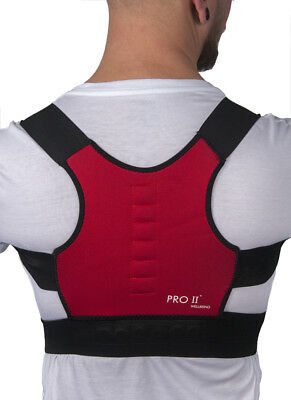 Bodytec Wellbeing ™ p11 posture corrector