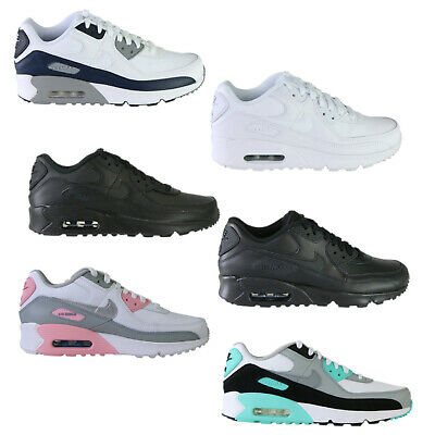 timeless design a0819 03fbe Nike Air Max 90 SE Ultra Premium GS Schuhe Turnschuhe Sneaker Kinder Damen