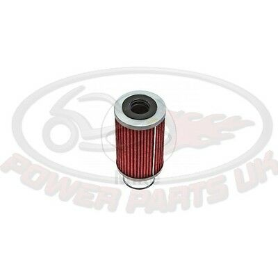 OIL FILTER HIFLO For MV Agusta Brutale 920