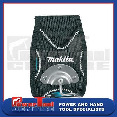 New Makita P-71869 Hammer Holder Pouch For Tool Belt Blue Collection Range