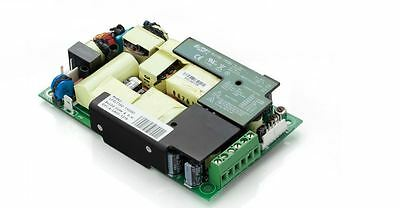 EOS Power LFVLT150-4102 AC/DC Power Supply Quad-OUT, US Authorized